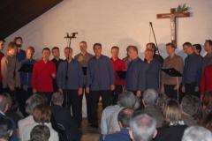 Concert des Quinze Printemps des Amicroches, Waterloo, Belgique - 2008