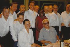 Concert « Honneur au Jazz » avec Toots Thielemans - 2003